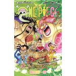 『ONE PIECE』94巻!真実を知りゾロ達の怒りは頂点に!