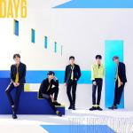 DAY6 ベストアルバム第2弾『THE BEST DAY2』