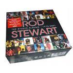 ロッド・スチュワート 1975〜2001年ワーナー期14CDボックスセ...