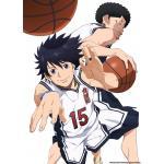 TVアニメ『あひるの空』Blu-ray BOX&DVD 発売