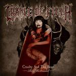 CRADLE OF FILTH『鬼女と野獣』20周年記念盤!