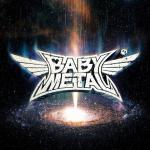 BABYMETAL『Metal Galaxy』の限定クリスタル・クリア...