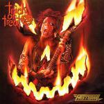 FASTWAY 1986年作『TRICK OR TREAT』リマスター...