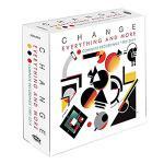 ダンスクラシックス満載!チェンジ全78曲収録7CDボックスセット