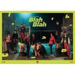1THE9 2ndミニアルバム『Blah Blah』