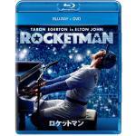 映画『ロケットマン』Blu-ray&DVD 2019年12月25日 発...