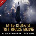 マイク・オールドフィールド「The Space Movie」サウンドト...
