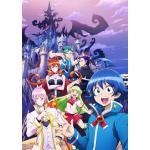 TVアニメ『魔入りました!入間くん』Blu-ray&DVD 発売決定