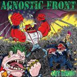 NYHCレジェンド、AGNOSTIC FRONT ニューアルバム!