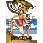 【特典絵柄公開】『ROMANCE DAWN -ロマンスドーン-』Blu...