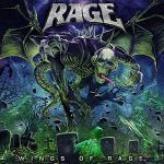新体制 RAGE 第3弾となるニューアルバム発売決定!