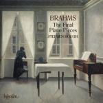 スティーヴン・ハフ/ブラームス:最後のピアノ小品集
