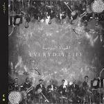コールドプレイ 4年ぶり最新アルバム『Everyday Life』