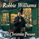 ロビー・ウィリアムス初のクリスマスアルバム『The Christmas...