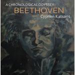 カツァリス/ベートーヴェン:ピアノ・ソナタ、小品、編曲集(6CD)