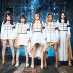 LOVEBITES 3rdアルバム発売決定