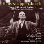クナ&ウィーン・フィル/モーツァルト:交響曲第41番、他