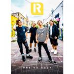 ONE OK ROCK特集号!ポスター付き!英国ロック雑誌『ROCK ...