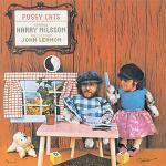 ジョン・レノン プロデュース ハリー・ニルソン1974年名盤『Puss...