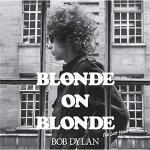 """ボブ・ディラン名盤『Blonde On Blonde』""""各国オリジナル..."""