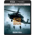 「ブラックホーク・ダウン TV吹替初収録特別版 4K Ultra HD...