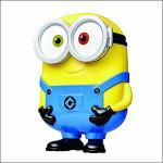 「ミニオン」の人気キャラ・ボブが、おしゃべりおもちゃになって登場!