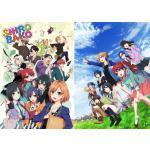 『SHIROBAKO』Blu-ray BOX スタンダードエディション...