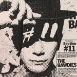 THE BAWDIES 2年9ヶ月ぶりアルバム『Section #11...