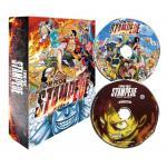 劇場版『ONE PIECE STAMPEDE』Blu-ray&DVD発...