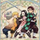 大人気テレビアニメ「鬼滅の刃」2021年壁掛けカレンダーが発売決定!!デザインは鋭意政策中★