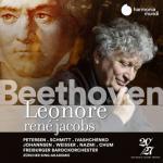 ヤーコプス/ベートーヴェン:『レオノーレ』第1稿(2CD)