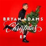 ブライアン・アダムス 5曲入りクリスマスミニアルバム