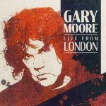 ゲイリー・ムーアの2009年ロンドン公演を収録したライヴアルバムがリリ...