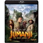 映画『ジュマンジ/ネクスト・レベル』Blu-ray&DVD 2020年...