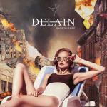 DELAIN 6thアルバム登場!