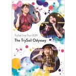 """TrySailのライブツアー『Live Tour 2019""""The T..."""