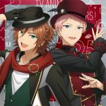 『あんさんぶるスターズ!』 EDテーマソング集 vol.5