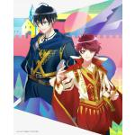 【HMV限定特典デザイン公開】TVアニメ『A3!(エースリー)』Blu...
