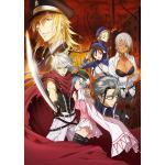 TVアニメ『プランダラ』Blu-ray BOX 発売決定