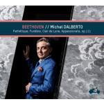 ダルベルト/ベートーヴェン:悲愴、葬送、月光、熱情、第32番