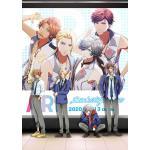 TVアニメ『ARP Backstage Pass』Blu-ray&DV...