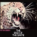 ピーター・グリーン1970年1stソロアルバム『End Of The ...