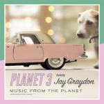 ジェイ・グレイドン率いる「プラネット3」91年AOR名盤が最新リマスタ...