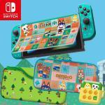 最新作『あつまれ どうぶつの森』に合わせて、NintendoSwitc...