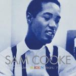 サム・クック Keenレーベル期のアルバム5作品が50年以上の時を越え...