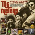 初CD化音源も ミーターズ 1968〜77年の全音源を網羅した6CDボ...