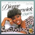 ディオンヌ・ワーウィック 1979〜1984年アリスタ期12CDボック...