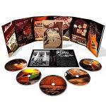 オールマン・ブラザーズ・バンド デビュー50周年記念5CDアンソロジー...