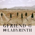 GFRIEND 韓国ミニアルバム『回: LABYRINTH』