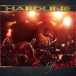 HARDLINE 2019年のライヴがCD+DVD化!